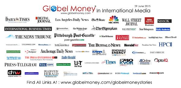 GlobelMoney News