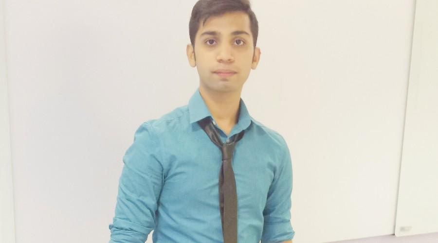 Waqas Ilyas – Ένας επαγγελματίας που πρωτοπορεί στον χρηματοοικονομικό τομέα