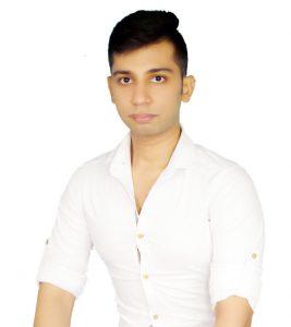 GlobelMoney CEO Waqas ilyas