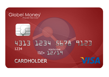 Visa Card | GlobelMoney - Gain The Money Solution