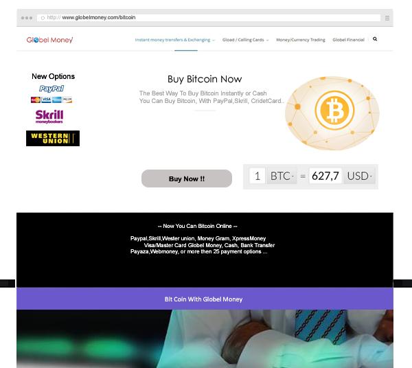 Send Money Online - Money Transfer |GlobelMoney